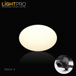 Lightpro 12V Deco 1 2W IP44 Outdoor / Garden Light