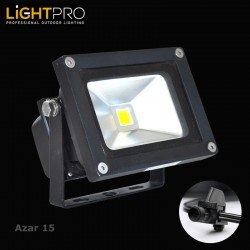 Lightpro 12V Azar 15 13,3W LED IP44 Outdoor / Garden Floodlight