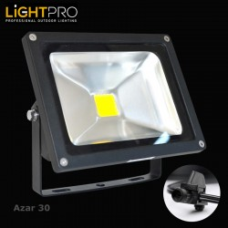 Lightpro 12V Azar 30 30W LED IP44 Outdoor / Garden Floodlight