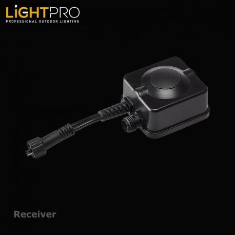 Lightpro Receiver