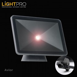 Lightpro 12V Avior Dimmable 16W Flood Light
