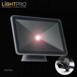 Lightpro 12V Avior Dimmable 16W Flood Light