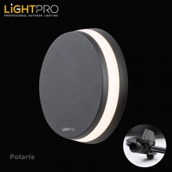 Lightpro 12V Polaris 6W Wall Light