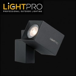 Lightpro 12V Quartz Black