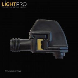 Lightpro Female Connector