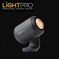 Lightpro 12V Juno 2 1.5W IP65 Spotlight