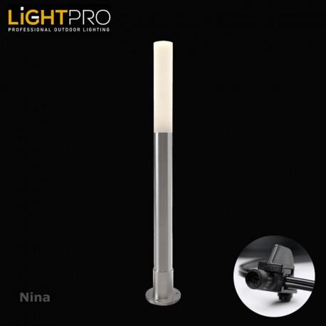 Lightpro 12V Nina 3W IP44 Outdoor / Garden Post Light
