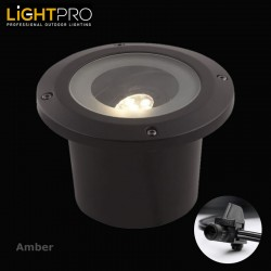 Lightpro ground lights