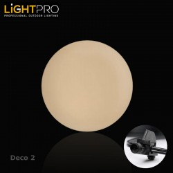 Lightpro decorative outdoor lighting