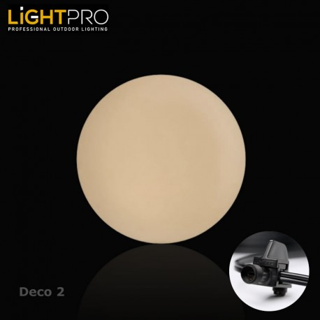Lightpro 12V Deco 2 3W IP44 Outdoor / Garden Light