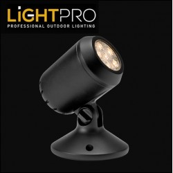 Lightpro 12V Nilus Outdoor Spotlight