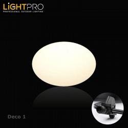 Lightpro 12V Deco 1 2W IP44 Outdoor / Garden Light