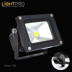 Lightpro 12V Azar 15 13,3W LED IP44 Outdoor / Garden Floodlight