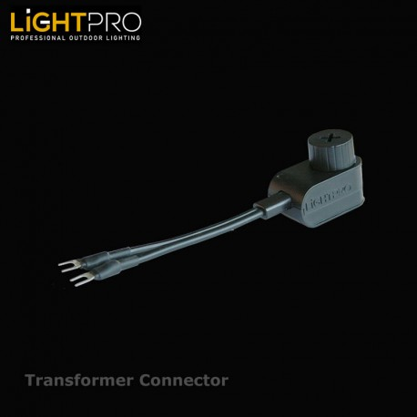 Lightpro Transformer Connector