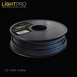 Lightpro 25MTR Drum 14AWG Cable